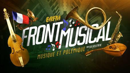 """Front musical n°11 : Quelle """"musique"""" atonale ? – Émission du 5 juillet 2021"""