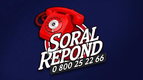 Soral répond ! Épisode 28 – Émission du 9 septembre 2021